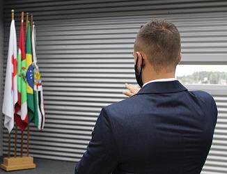 Novos profissionais da advocacia são credenciados na OAB Criciúma